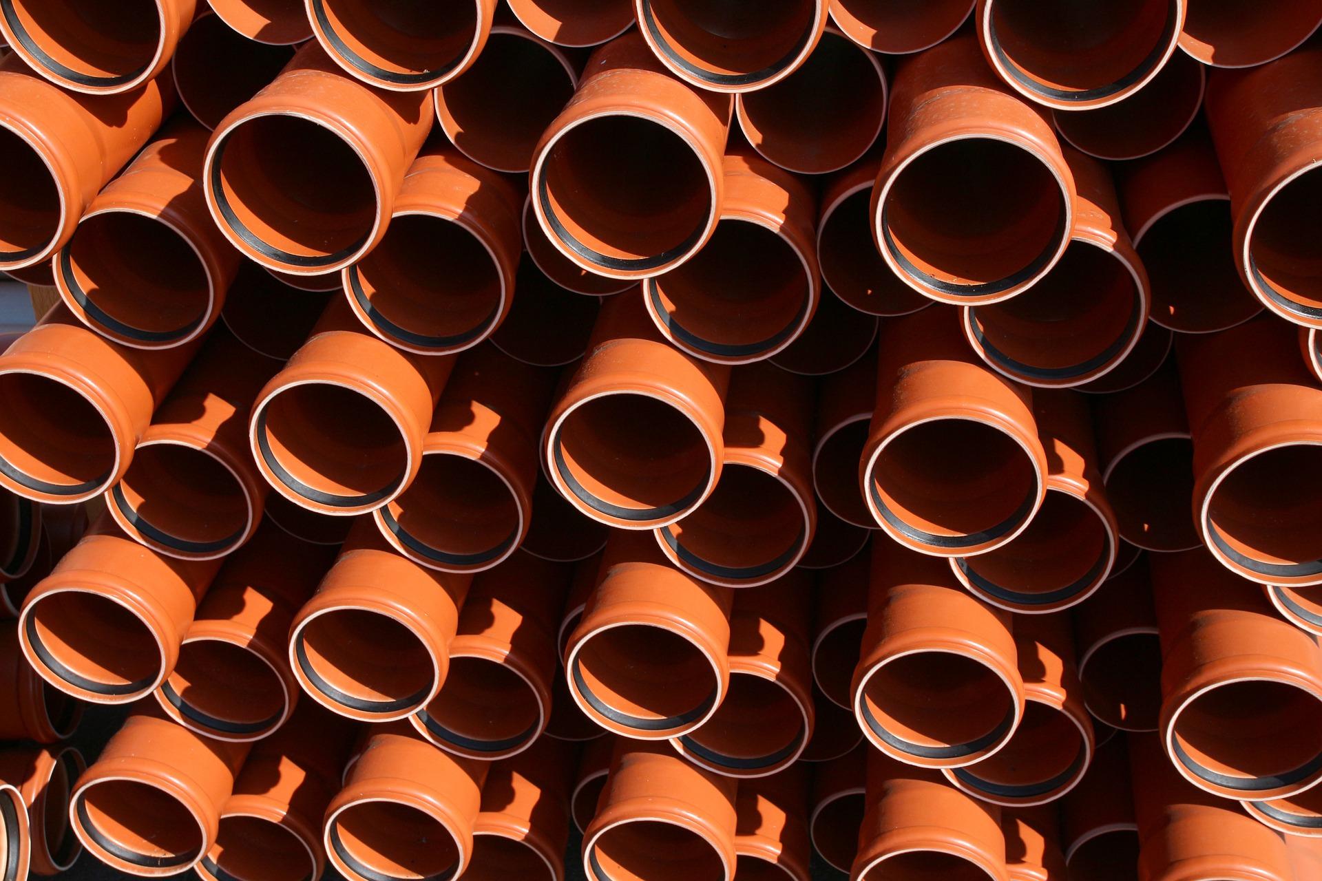 Vidaus ir lauko vandentiekio sistemų projektavimas ir įrengimas